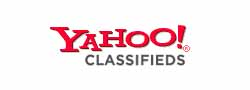 yahoo classifieds